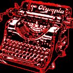 typewriter-297383_1280